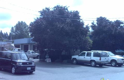 Jim's Northgate Towing - Seattle, WA