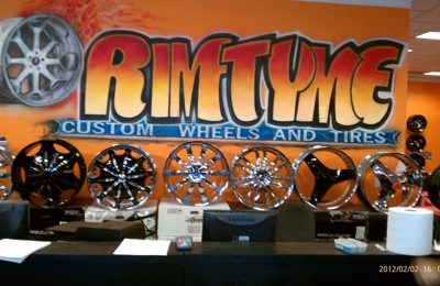 Rimtyme Custom Wheels - Metairie, LA