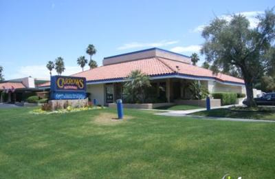 Carrows - Palm Springs, CA