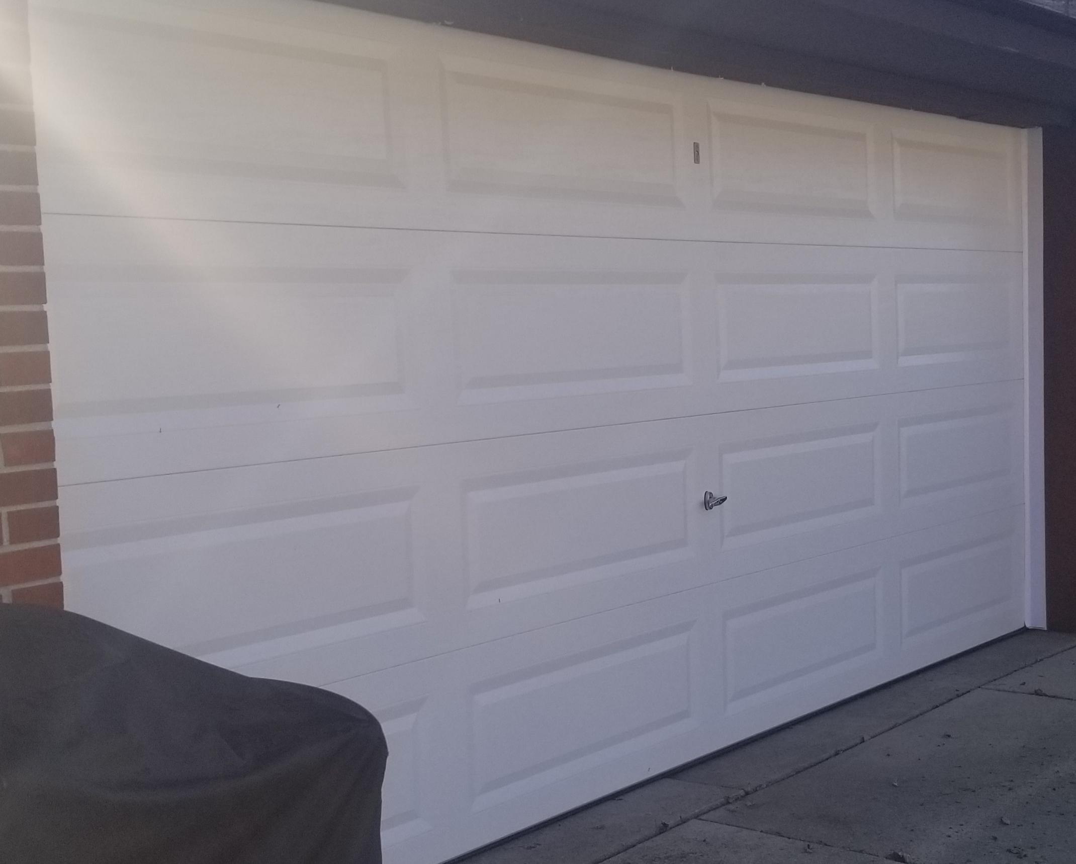Genial FJF Door Sales Company Inc 43678 N Gratiot Ave, Clinton Township, MI 48036    YP.com
