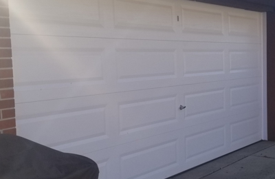 FJF Door Sales Company Inc - Clinton Township, MI. Clean and neat and quickly installed.