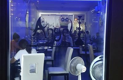 Angel Hookah Lounge - Los Angeles, CA. Very nice place good hookah