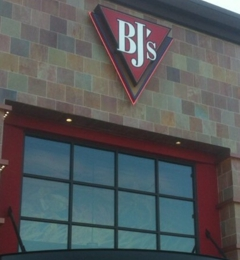 BJ's Restaurants - Dublin, CA