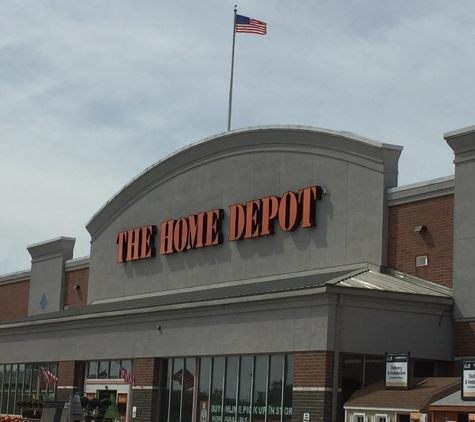 The Home Depot - Aurora, OH