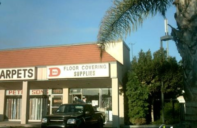 Big D Floor Covering Supplies   Santa Fe Springs, CA