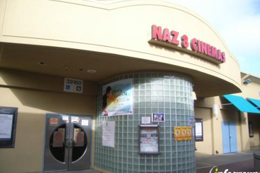 Naz 8 Cinemas