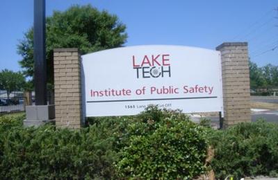 Lake Technical Ctr - Tavares, FL