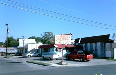 La Parrilla Azteca - San Antonio, TX
