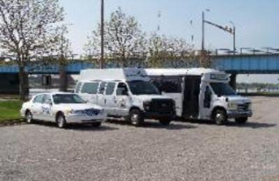 A.A.A. Transport & Limo - Bay City, MI