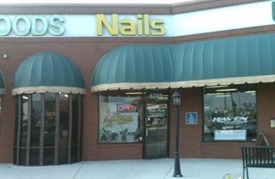 Bella Nails & Spa - Bradenton, FL