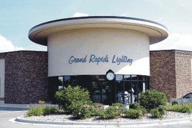 Grand Rapids Lighting Center Inc