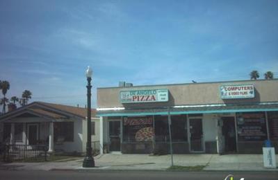 D Angelo Pizzeria - San Diego, CA