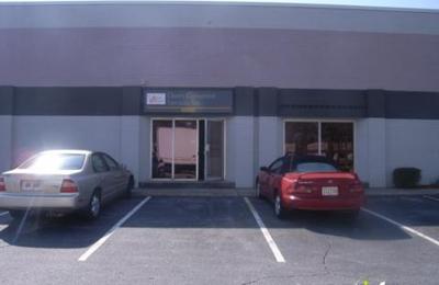 Cherry Convention Services Inc - Atlanta, GA
