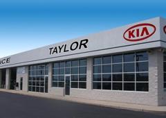 Taylor Kia Findlay   Findlay, OH
