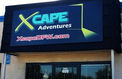Xcape Adventures - Mesquite, TX