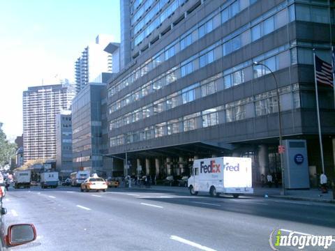 NYU Pediatric Surgery Associates 530 1st Avenue Suite 10W