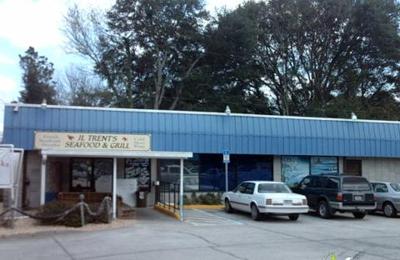 Sams Steak & Seafood House - Jacksonville, FL