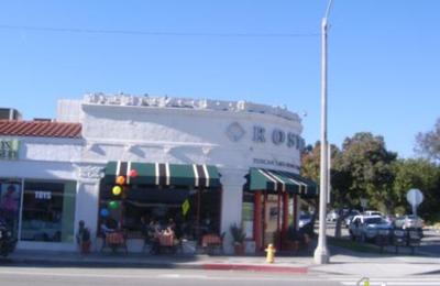 Rosti Tuscan Kitchen 931 Montana Ave, Santa Monica, CA 90403 ...
