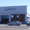 Larry's Foreign & Domestic Cars