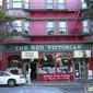 Red Victorian Bed Breakfast & Art - San Francisco, CA