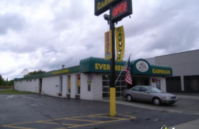 Evergreen carwash 358 lake ave rochester ny 14608 yp evergreen carwash rochester ny solutioingenieria Image collections