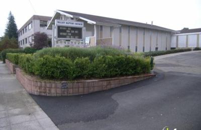 Valley Baptist Church - Castro Valley, CA