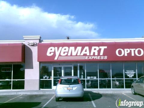 Eyemart Express 2630 Carlisle Blvd Ne Albuquerque Nm