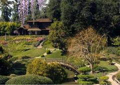 Huntington Library Art Collections and Botanical Gardens - San Marino, CA