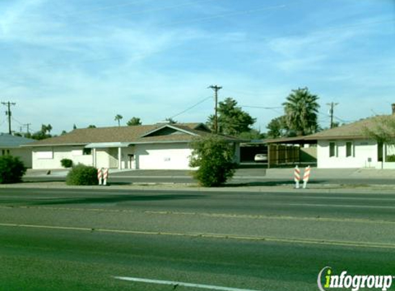 Rio Salado Behavioral Health - Phoenix, AZ