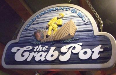 The Crab Pot - Seattle, WA