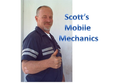 Scott's Mobile Mechanic PO Box 171733, Kansas City, KS 66117