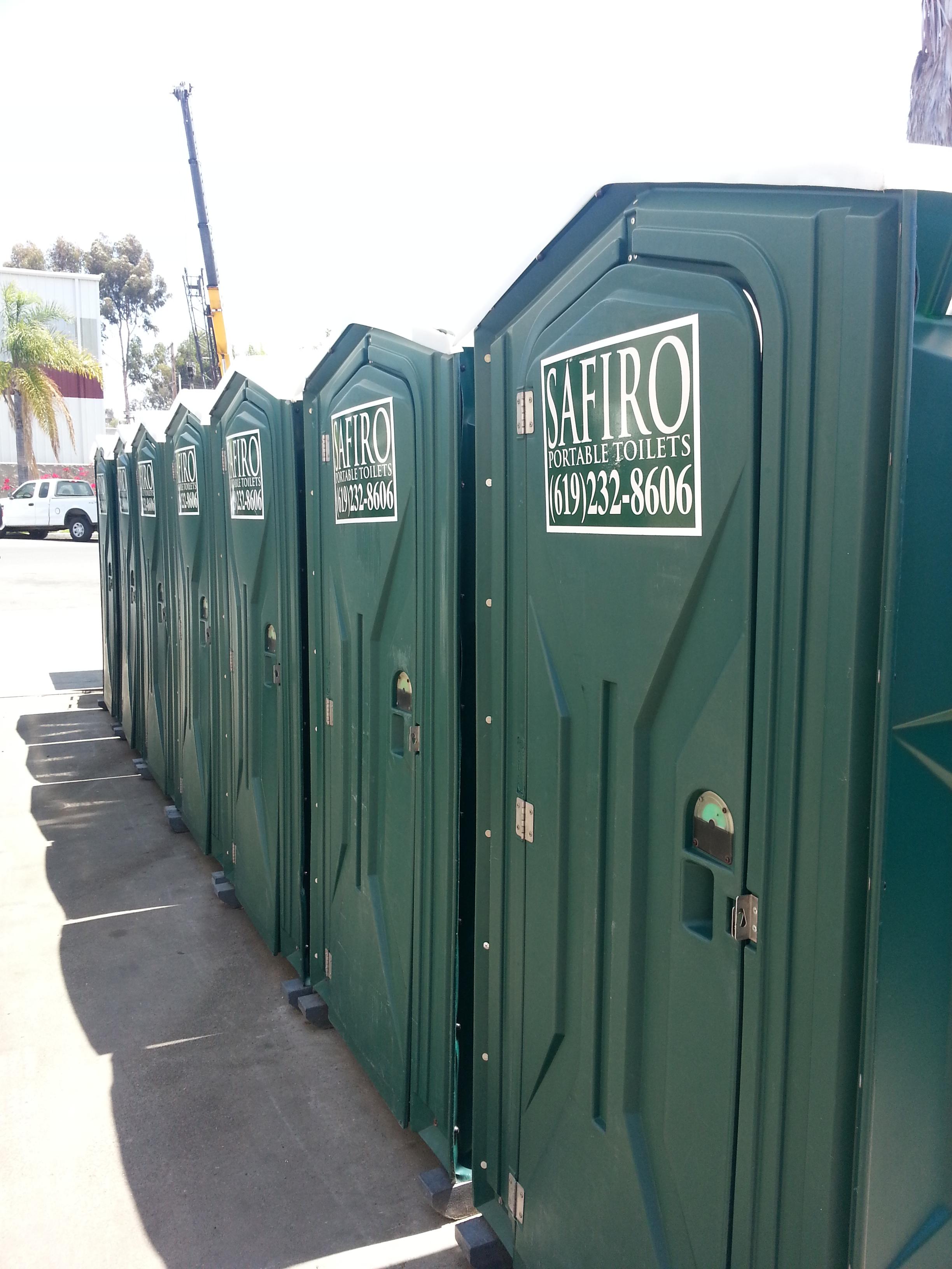 Cool Safiro Portable Toilets 3683 Dalbergia St San Diego Ca Beutiful Home Inspiration Aditmahrainfo