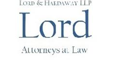 Lord & Hardaway LLP - Attorneys at Law - Washington DC, DC. Lord & Hardaway LLP Logo