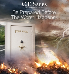 CE Safe and Security Products 730 S Powerline Rd, Deerfield Beach