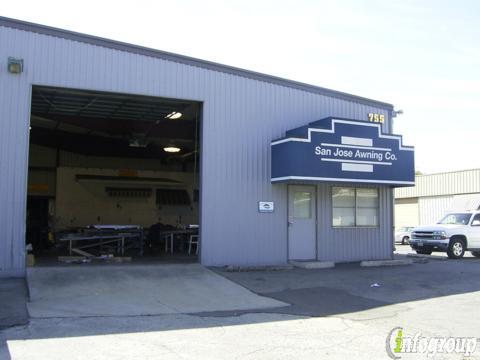 San Jose Canvas/awning 755 Chestnut St, San Jose, CA 95110 ...