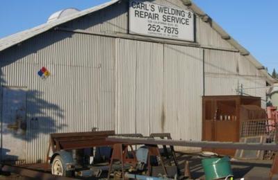Carl's Welding & Repair Service - Napa, CA