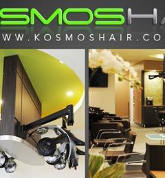 Kosmos Hair Salon - Jupiter, FL