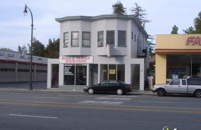 Binh's Family Hair Care - San Mateo, CA
