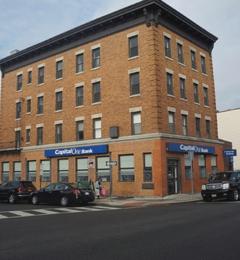Capital One Bank - Jersey City, NJ