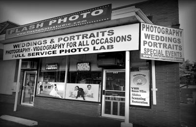 Flash Photo - Lexington, MA