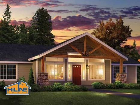 Hiline Homes Of Puyallup 11210 Woodland Ave E Wa 98373 Yp