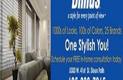 budget blinds houston window treatments budget blinds serving sioux falls falls sd 5303 41st st