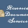 Riverside & San Bernardino Document Services