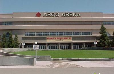 Maloof Sports & Entertainment - Sacramento, CA