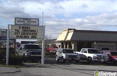 Interstate Trucking Reviews >> Interstate Tax Associates 606 Sw 3rd St Lees Summit Mo