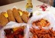 Crawdaddy Restaurant - San Jose, CA