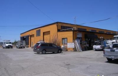 East Bay Glass - Oakland, CA