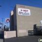 Niels Motor Homes - North Hills, CA