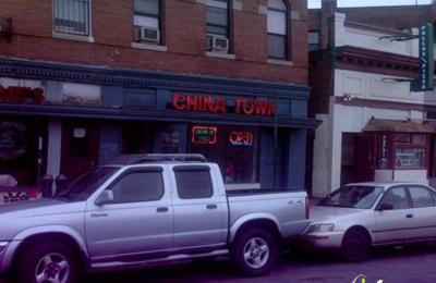 Chinatown Carryout - Washington, DC