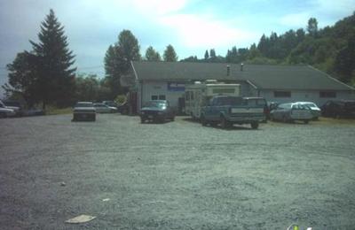 G & L Automotive Repair - Auburn, WA
